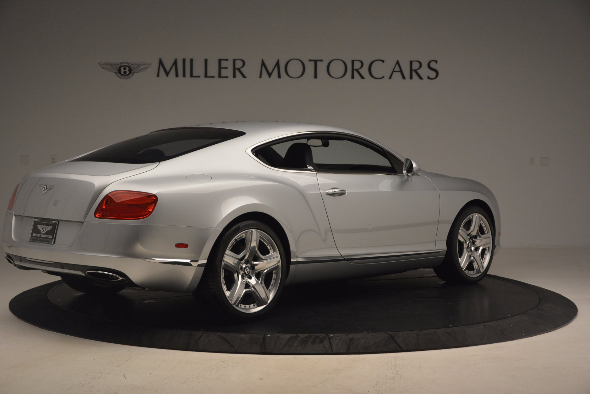Used 2012 Bentley Continental GT  For Sale In Greenwich, CT 1176_p8
