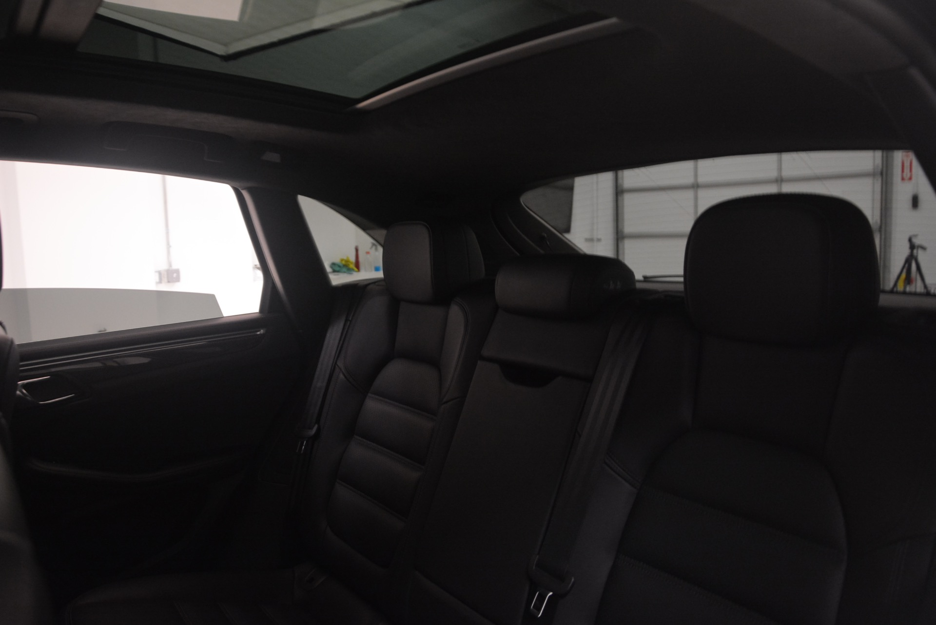 Used 2016 Porsche Macan Turbo For Sale In Greenwich, CT 1177_p34