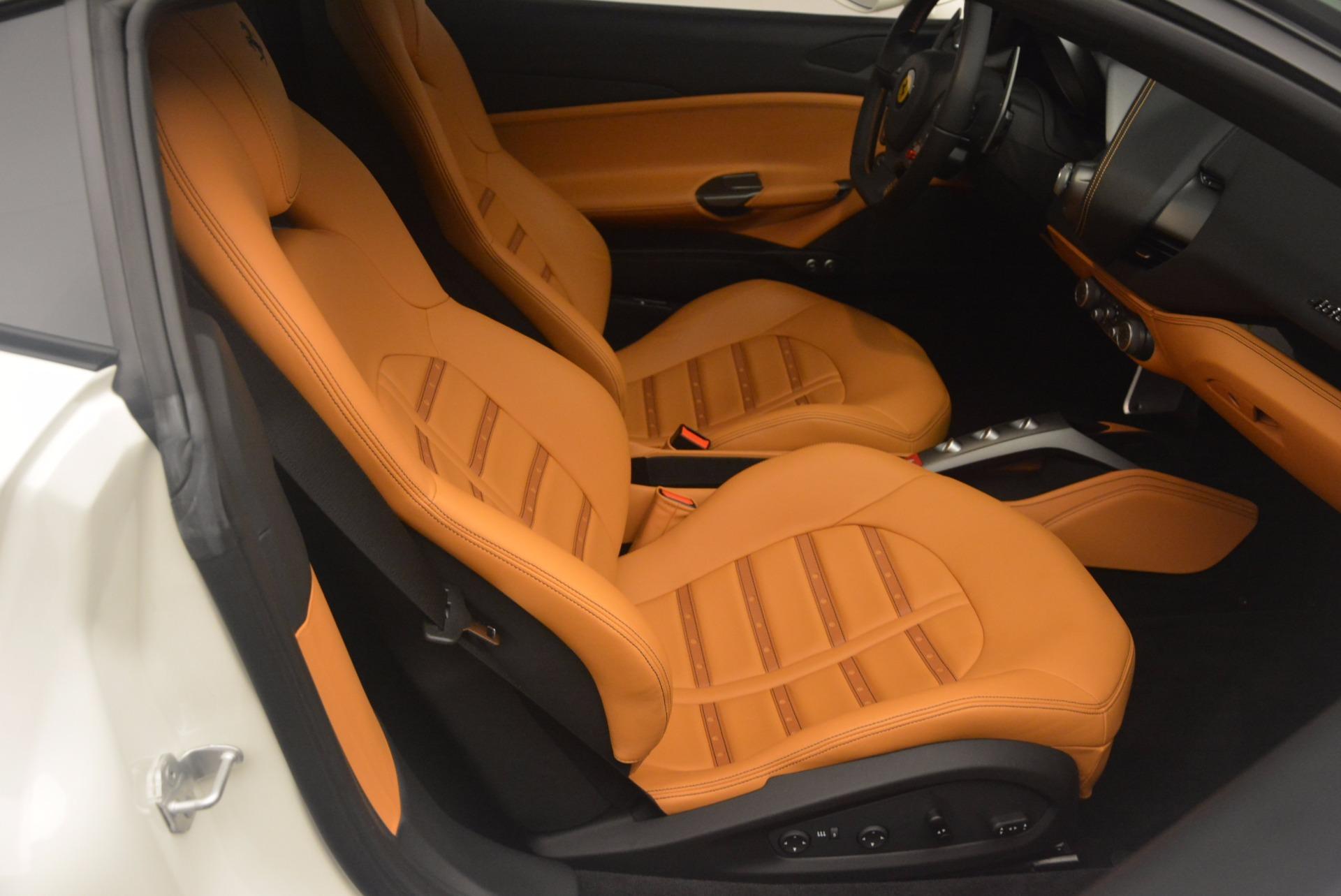 Used 2016 Ferrari 488 GTB  For Sale In Greenwich, CT 1178_p17