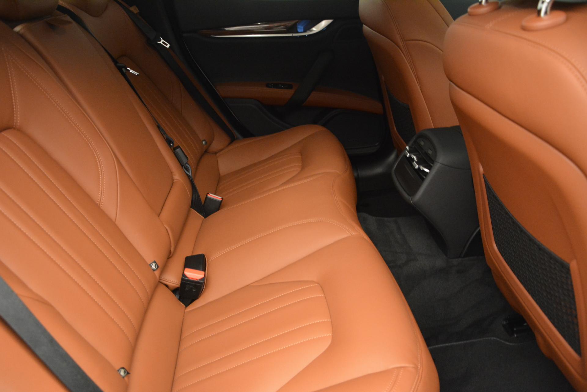 New 2016 Maserati Ghibli S Q4 For Sale In Greenwich, CT 118_p23