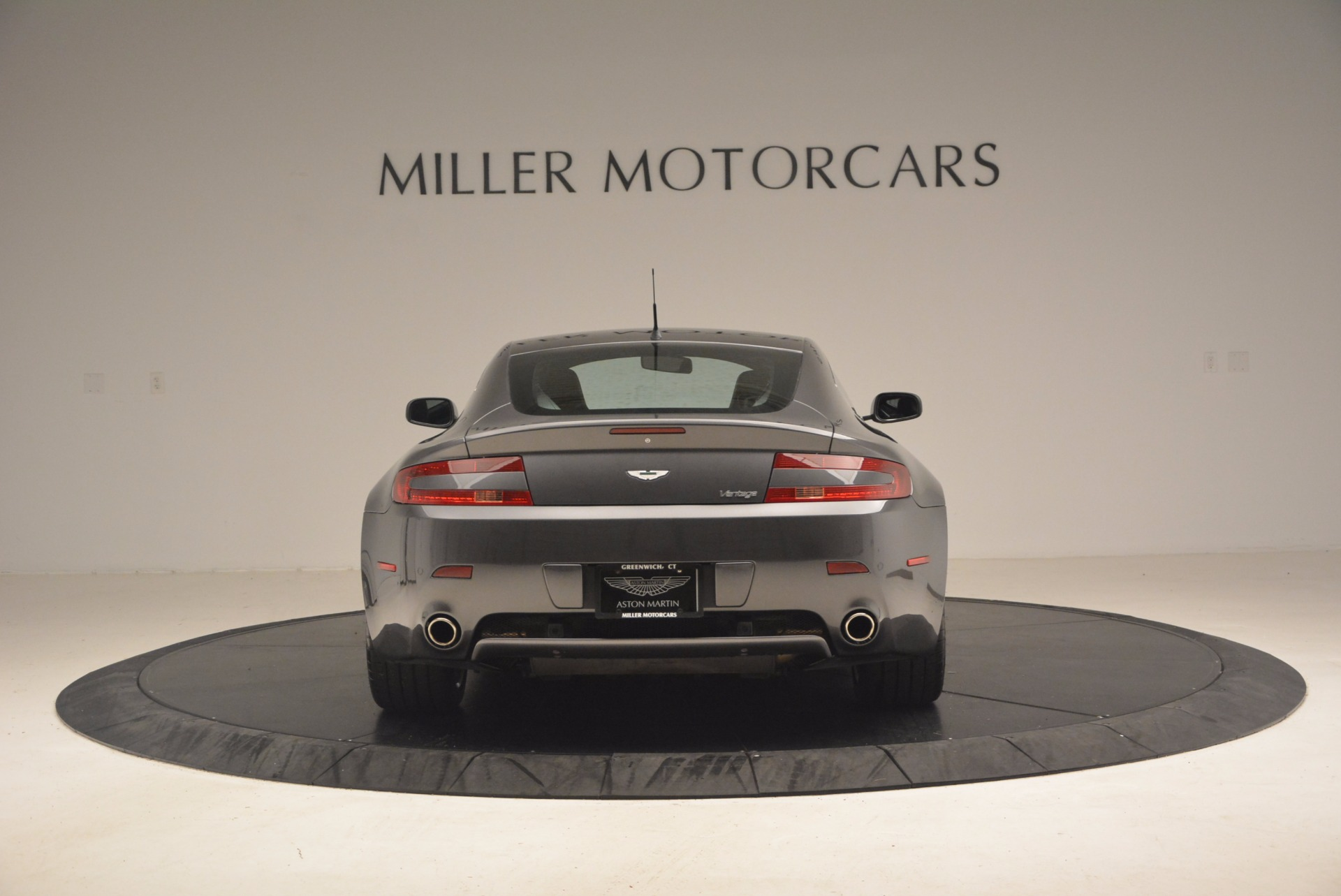 Used 2006 Aston Martin V8 Vantage Coupe  For Sale In Greenwich, CT 1180_p6