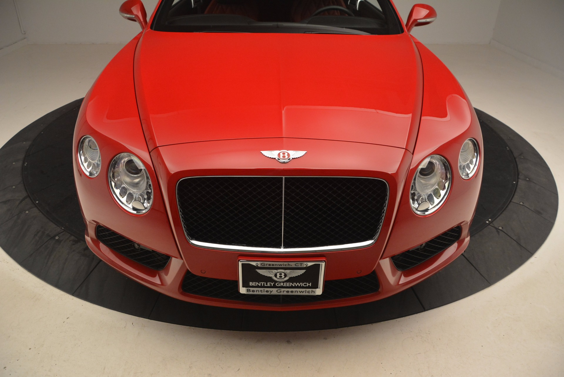 Used 2013 Bentley Continental GT V8 For Sale In Greenwich, CT 1185_p13