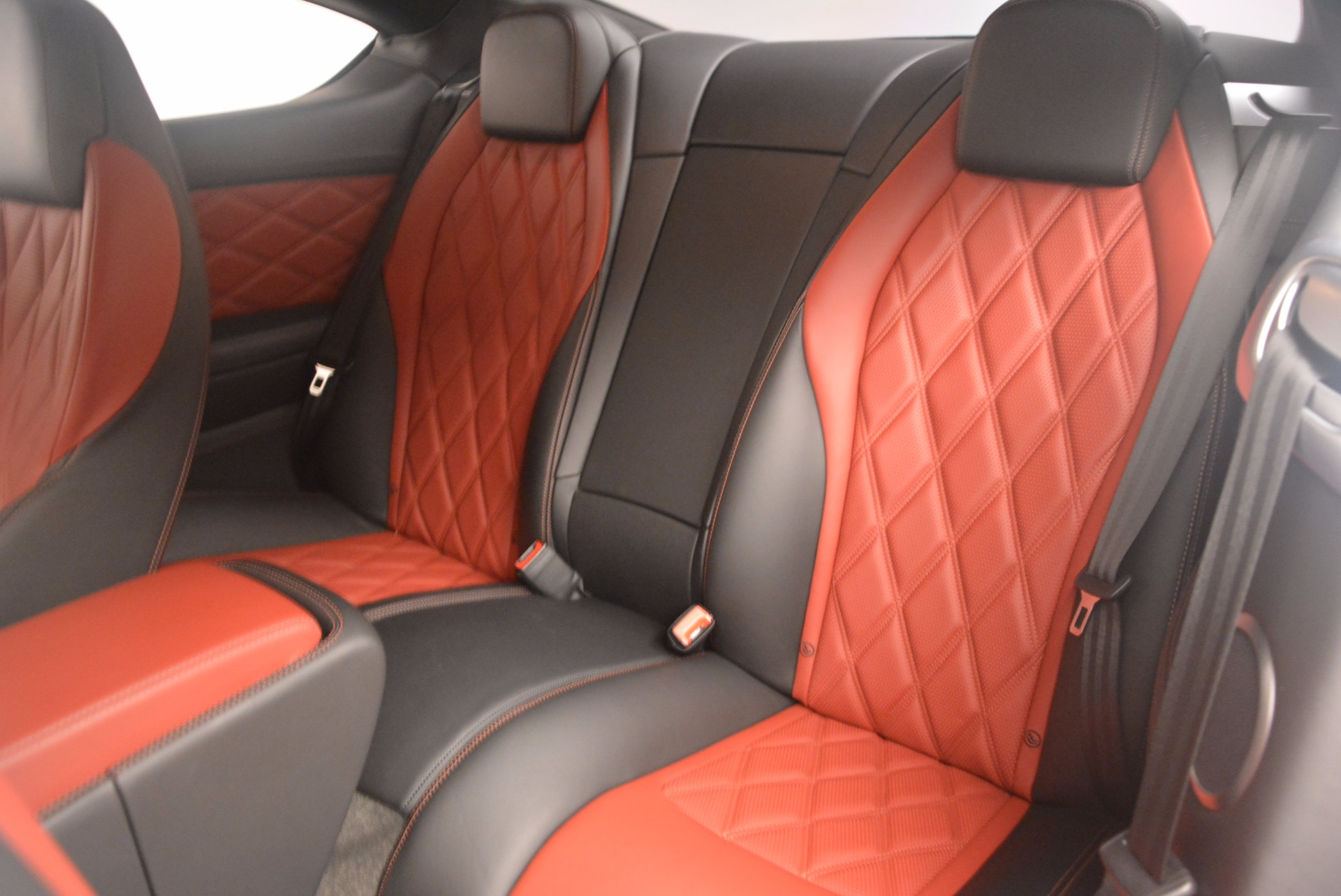 Used 2013 Bentley Continental GT V8 For Sale In Greenwich, CT 1185_p25