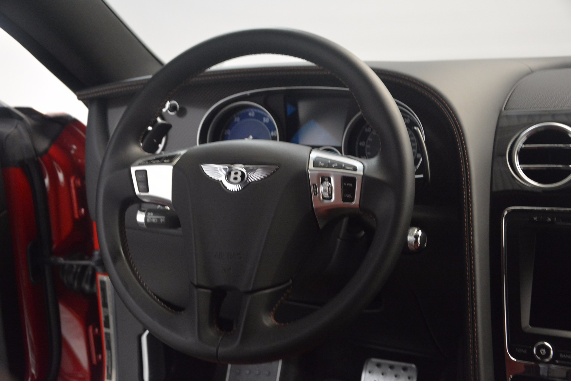 Used 2013 Bentley Continental GT V8 For Sale In Greenwich, CT 1185_p34