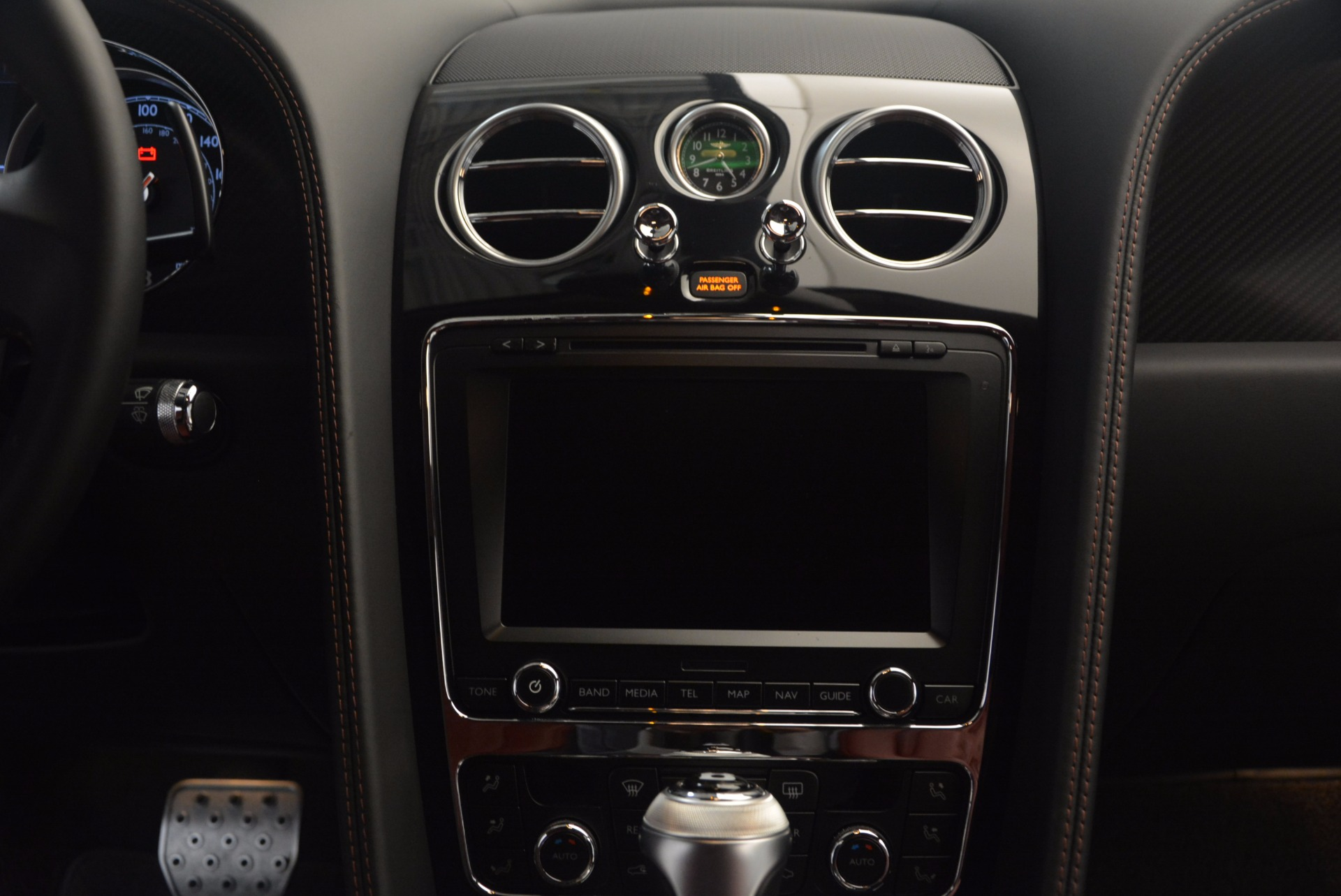 Used 2013 Bentley Continental GT V8 For Sale In Greenwich, CT 1185_p35