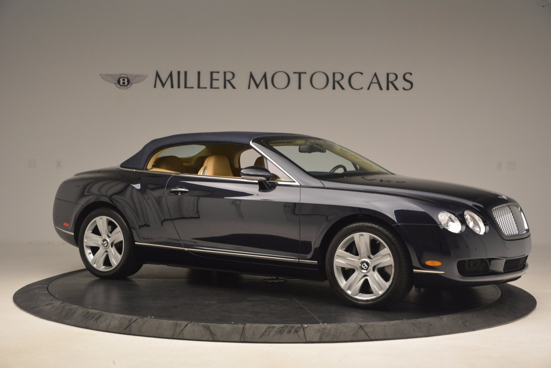 Used 2007 Bentley Continental GTC  For Sale In Greenwich, CT 1186_p24