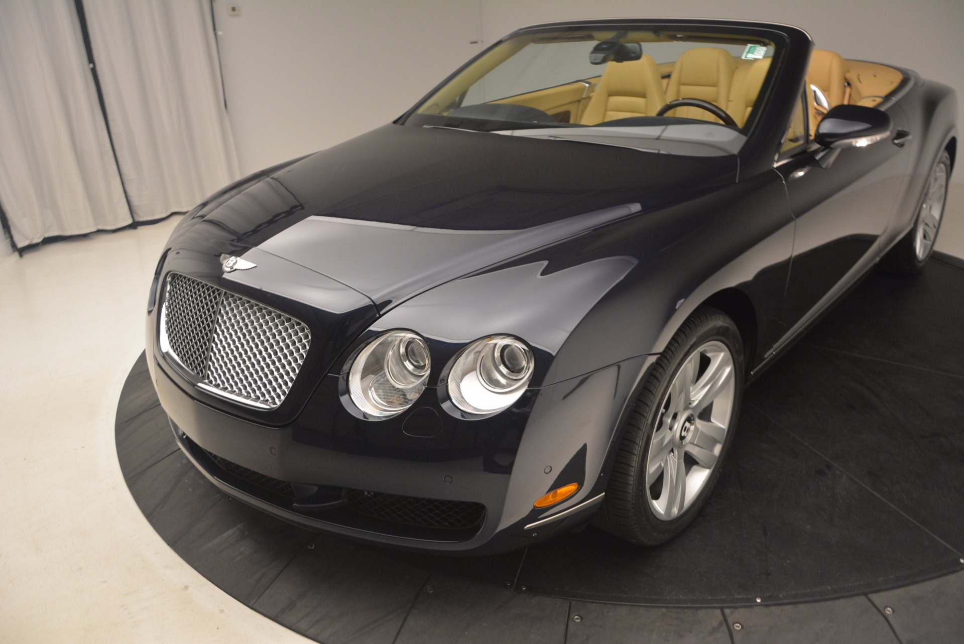 Used 2007 Bentley Continental GTC  For Sale In Greenwich, CT 1186_p27