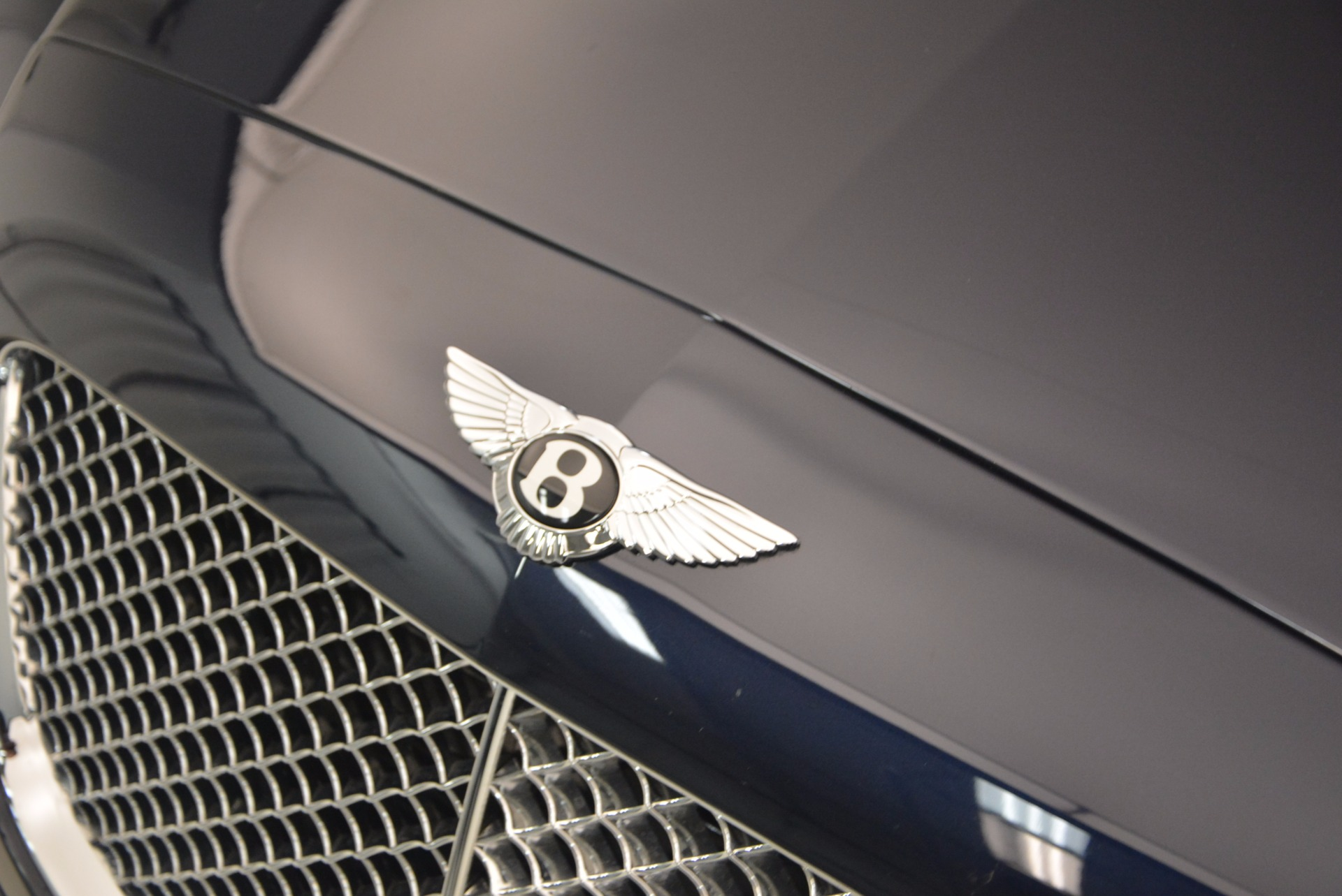Used 2007 Bentley Continental GTC  For Sale In Greenwich, CT 1186_p28