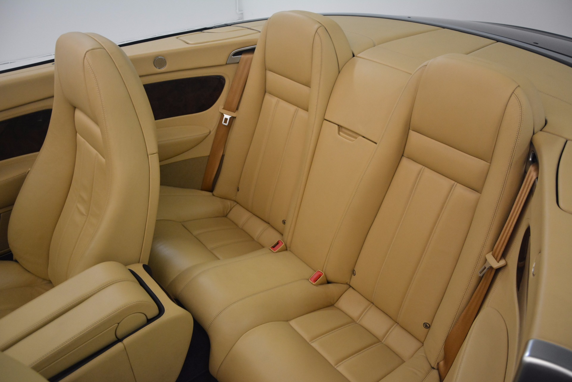 Used 2007 Bentley Continental GTC  For Sale In Greenwich, CT 1186_p37