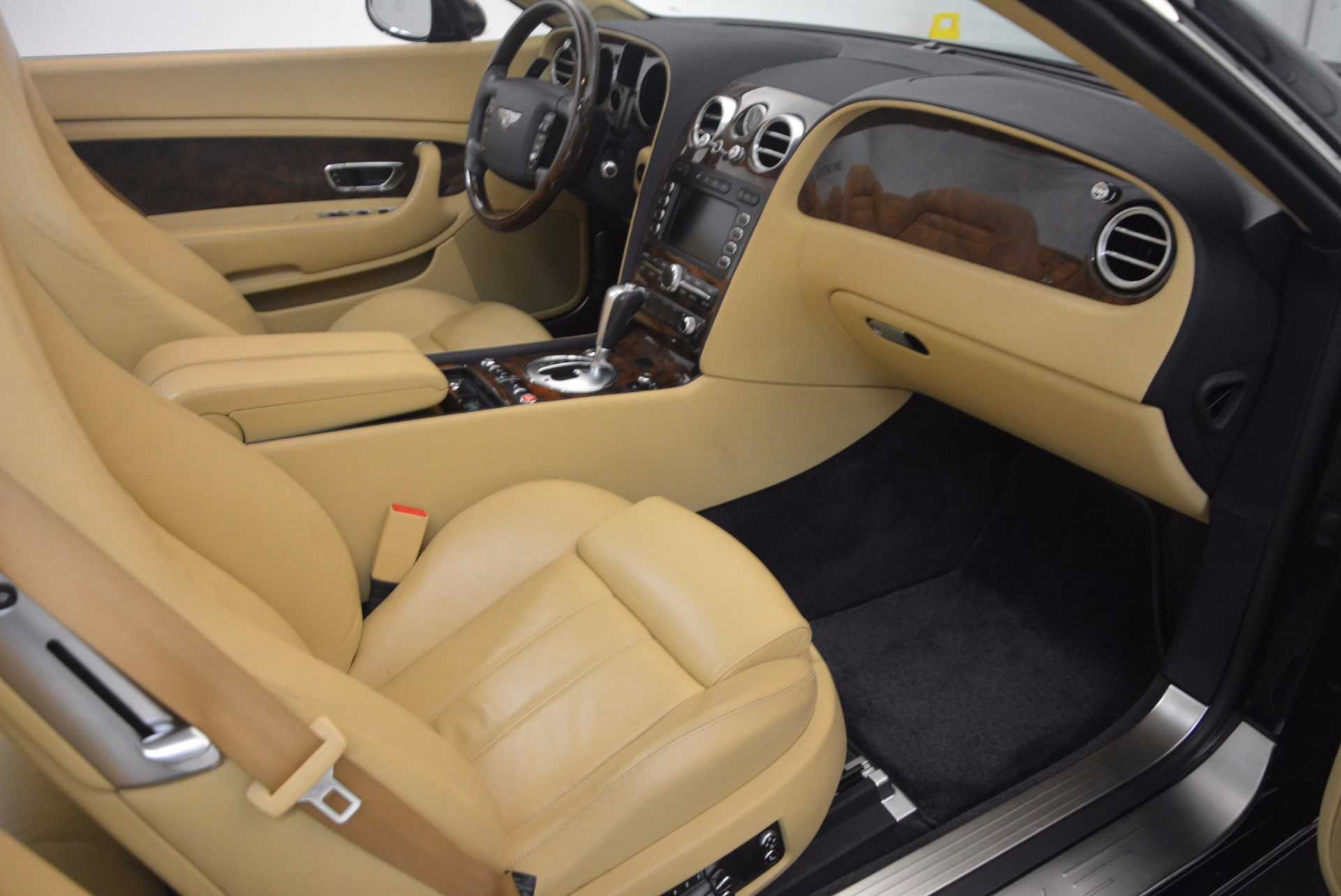 Used 2007 Bentley Continental GTC  For Sale In Greenwich, CT 1186_p46