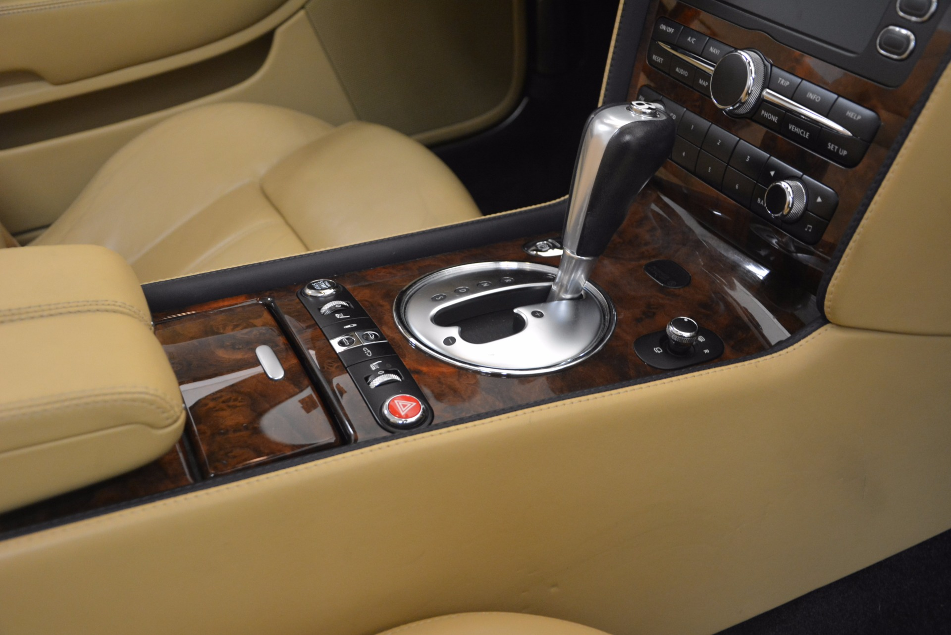 Used 2007 Bentley Continental GTC  For Sale In Greenwich, CT 1186_p49