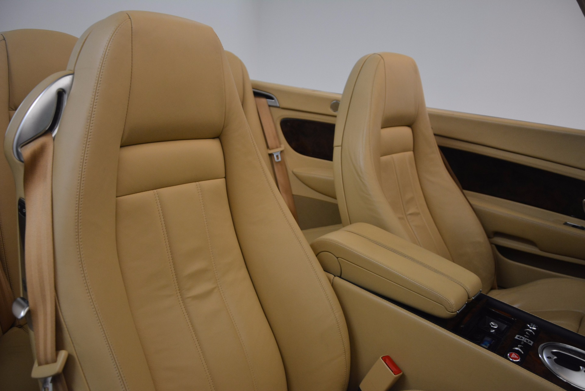 Used 2007 Bentley Continental GTC  For Sale In Greenwich, CT 1186_p50