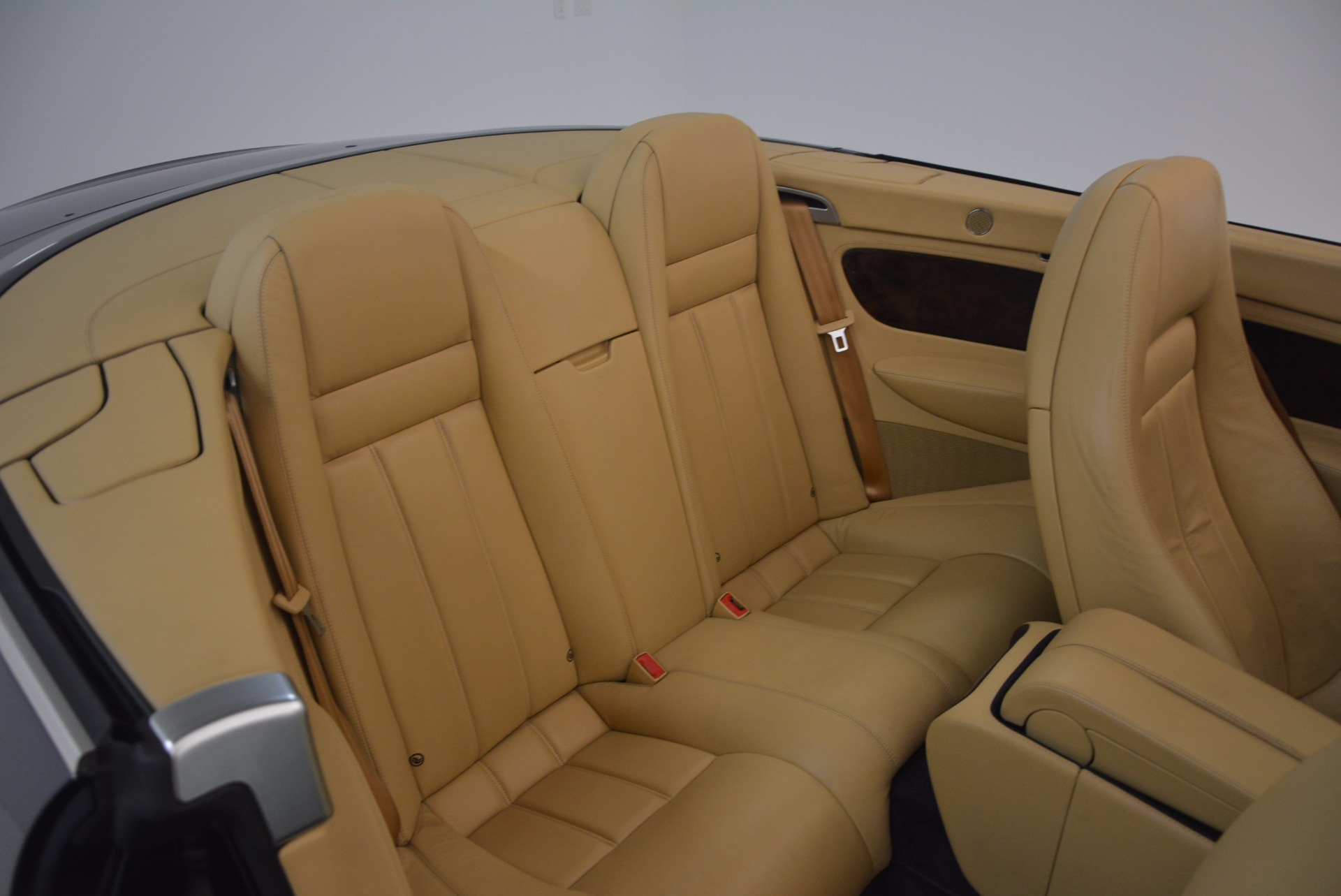 Used 2007 Bentley Continental GTC  For Sale In Greenwich, CT 1186_p52