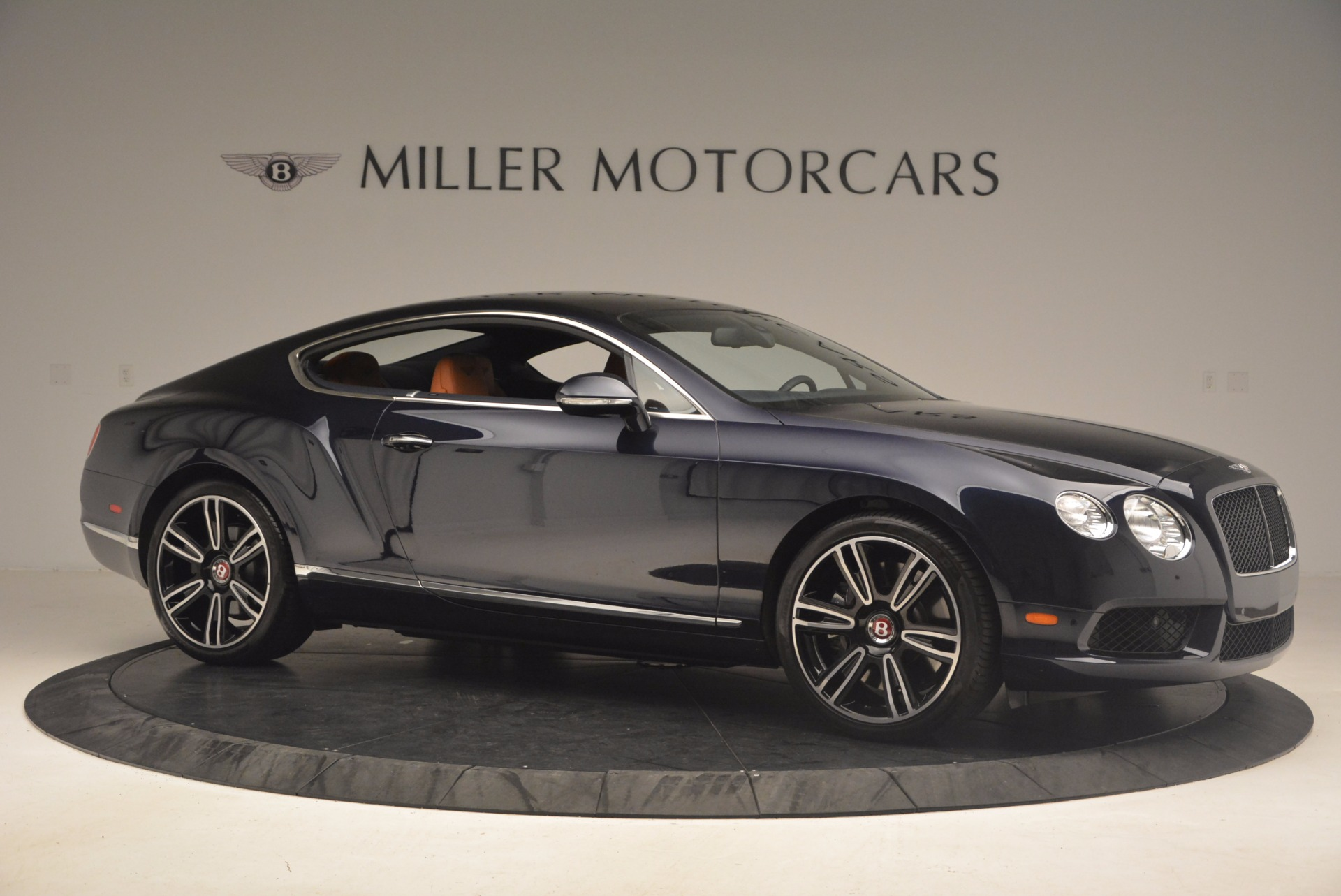 Used 2014 Bentley Continental GT V8 For Sale In Greenwich, CT 1187_p10