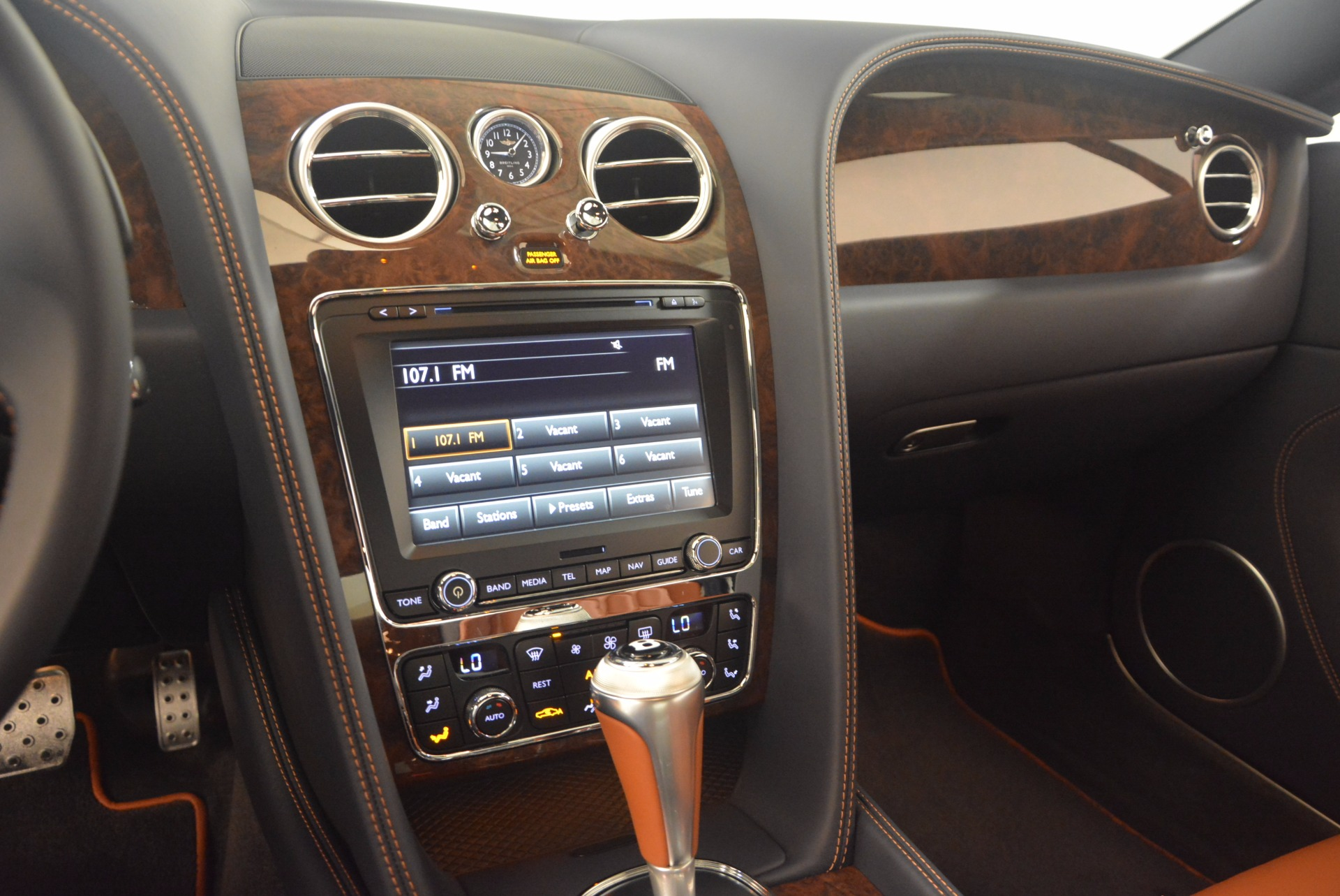 Used 2014 Bentley Continental GT V8 For Sale In Greenwich, CT 1187_p26