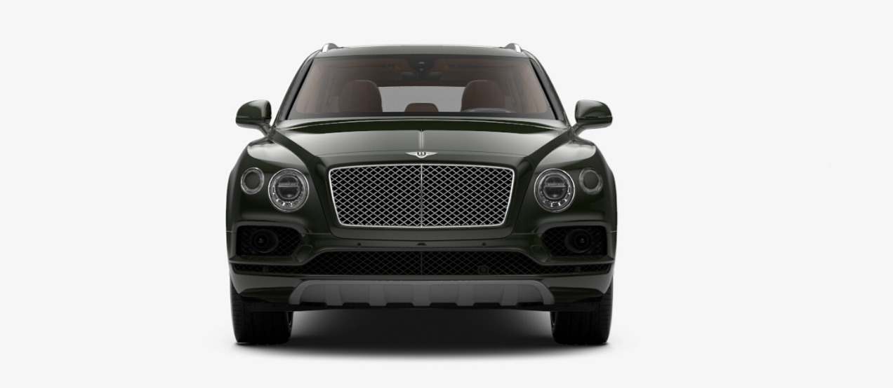 Used 2017 Bentley Bentayga  For Sale In Greenwich, CT 1188_p5