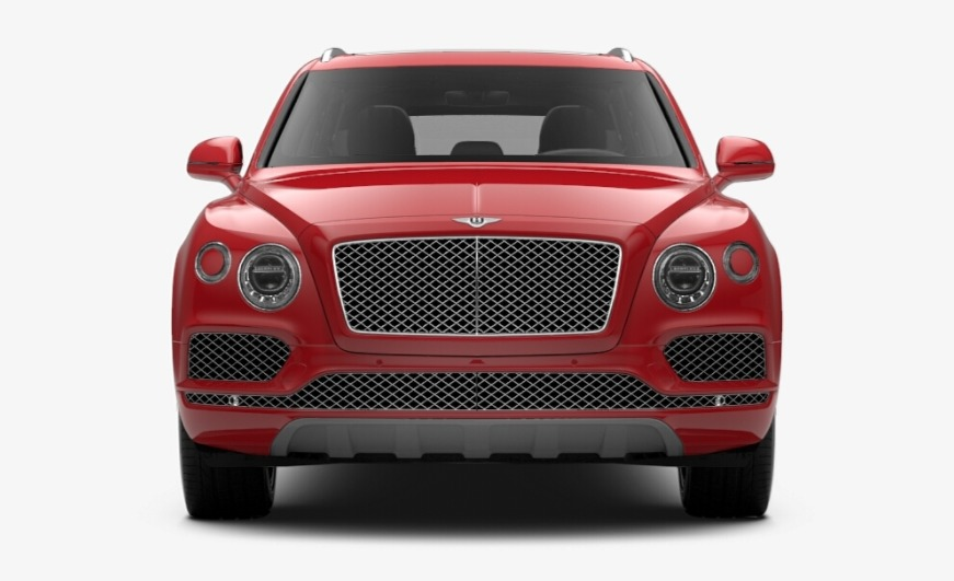 Used 2017 Bentley Bentayga  For Sale In Greenwich, CT 1189_p5