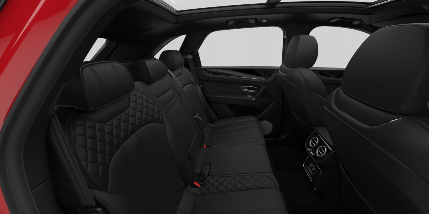 Used 2017 Bentley Bentayga  For Sale In Greenwich, CT 1189_p8