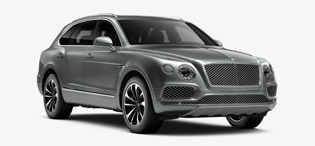 Used 2017 Bentley Bentayga  For Sale In Greenwich, CT 1190_main