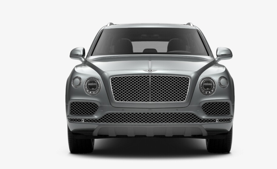 Used 2017 Bentley Bentayga  For Sale In Greenwich, CT 1190_p5