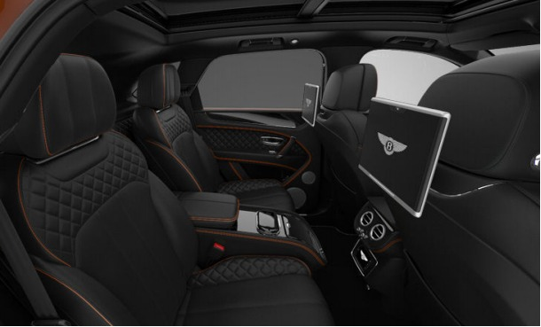Used 2017 Bentley Bentayga  For Sale In Greenwich, CT 1197_p7