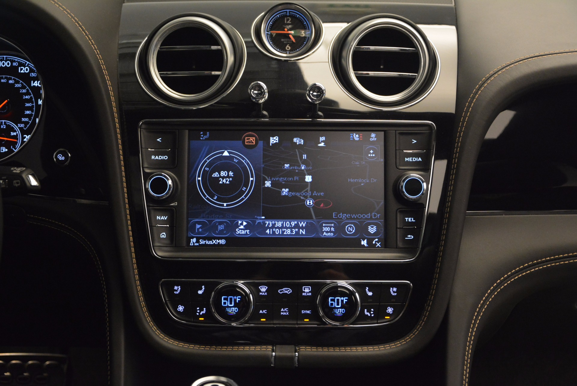 New 2017 Bentley Bentayga  For Sale In Greenwich, CT 1198_p45