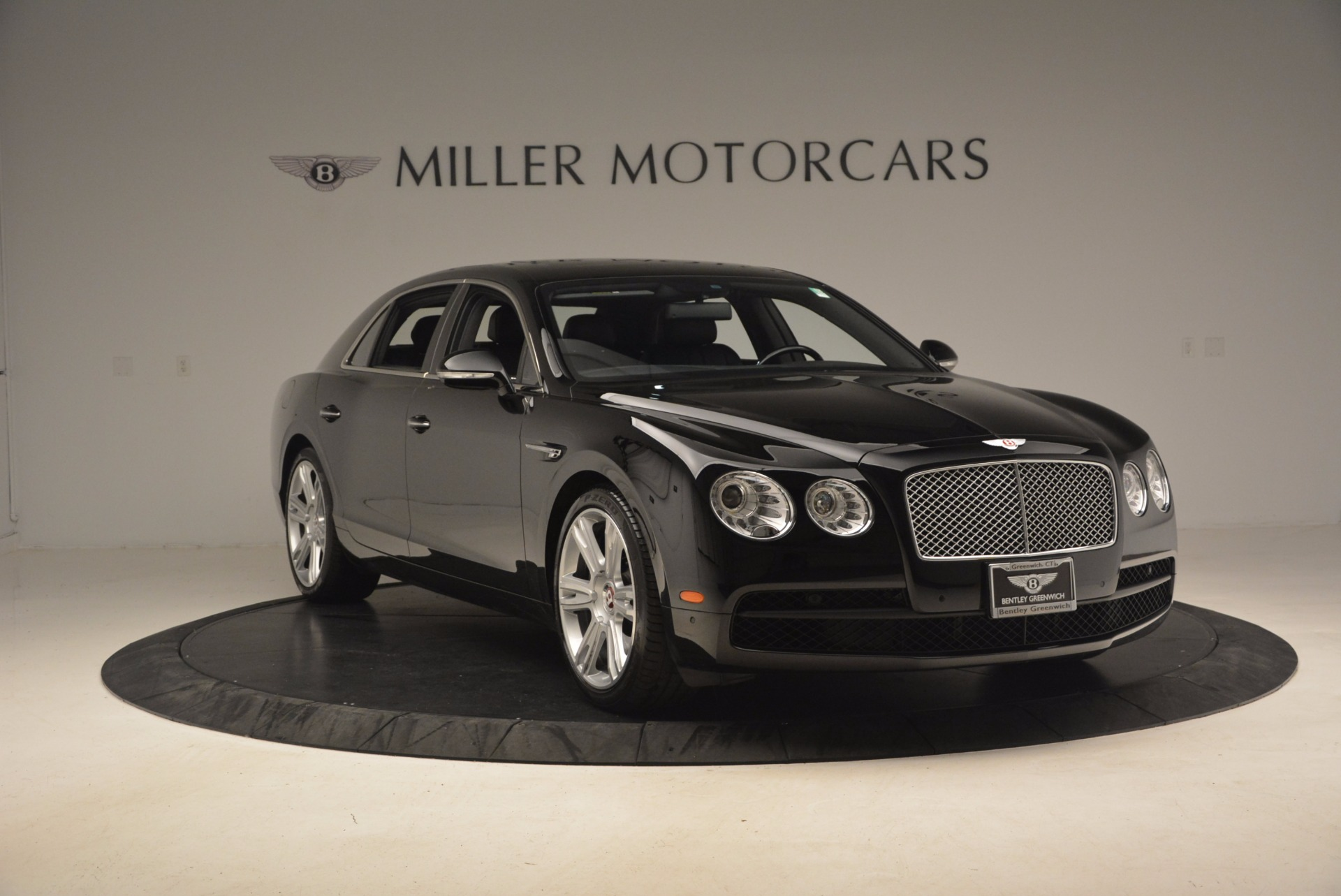 Used 2015 Bentley Flying Spur V8 For Sale In Greenwich, CT 1199_p11