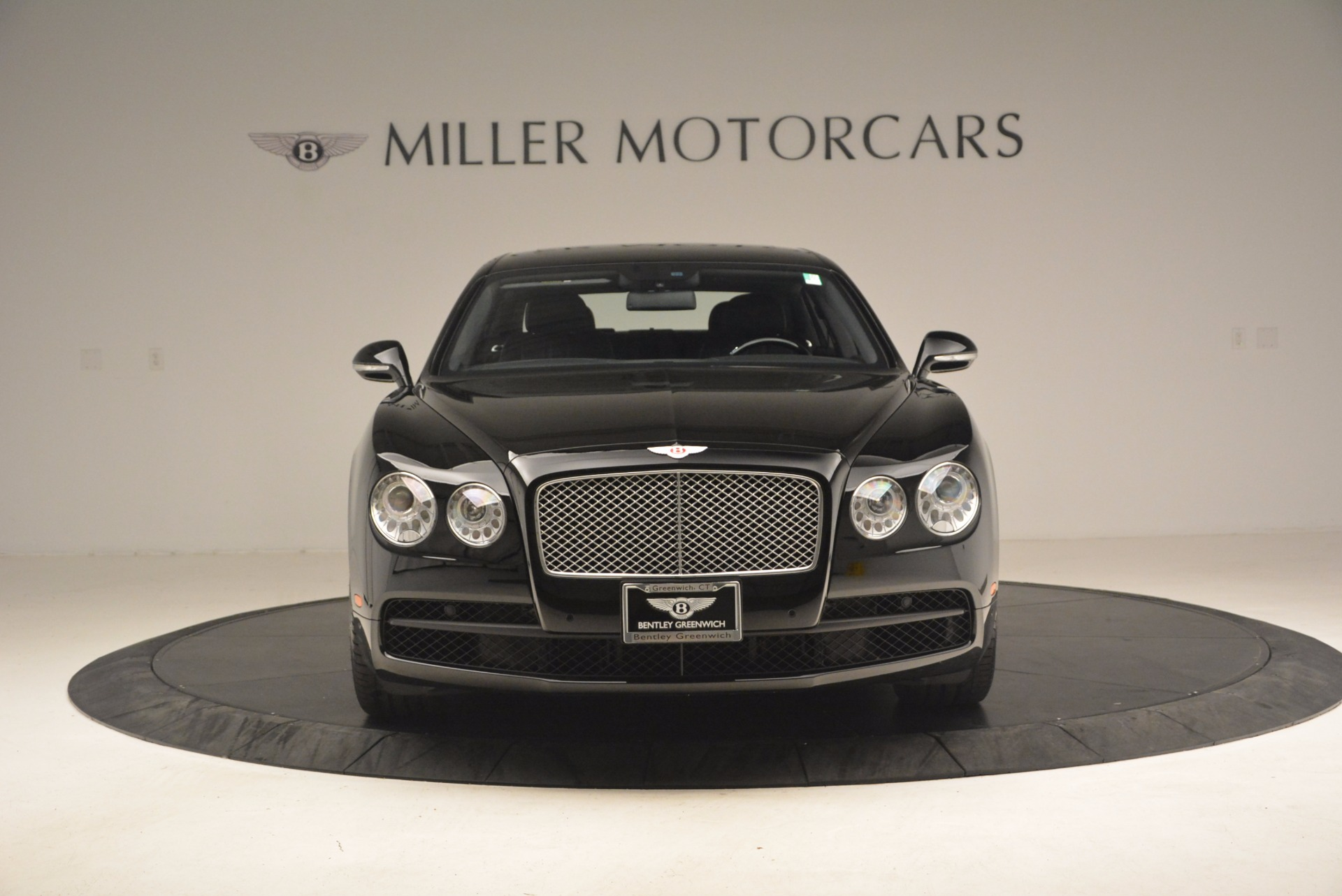 Used 2015 Bentley Flying Spur V8 For Sale In Greenwich, CT 1199_p12