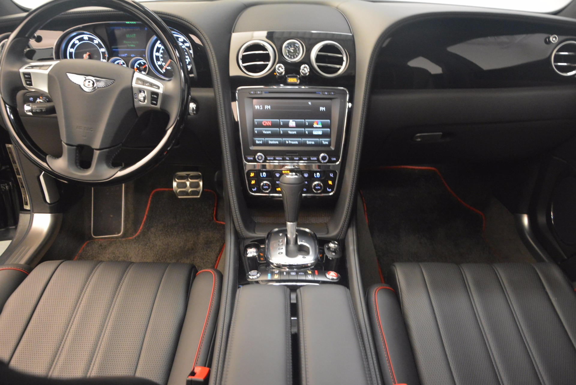 Used 2015 Bentley Flying Spur V8 For Sale In Greenwich, CT 1199_p26