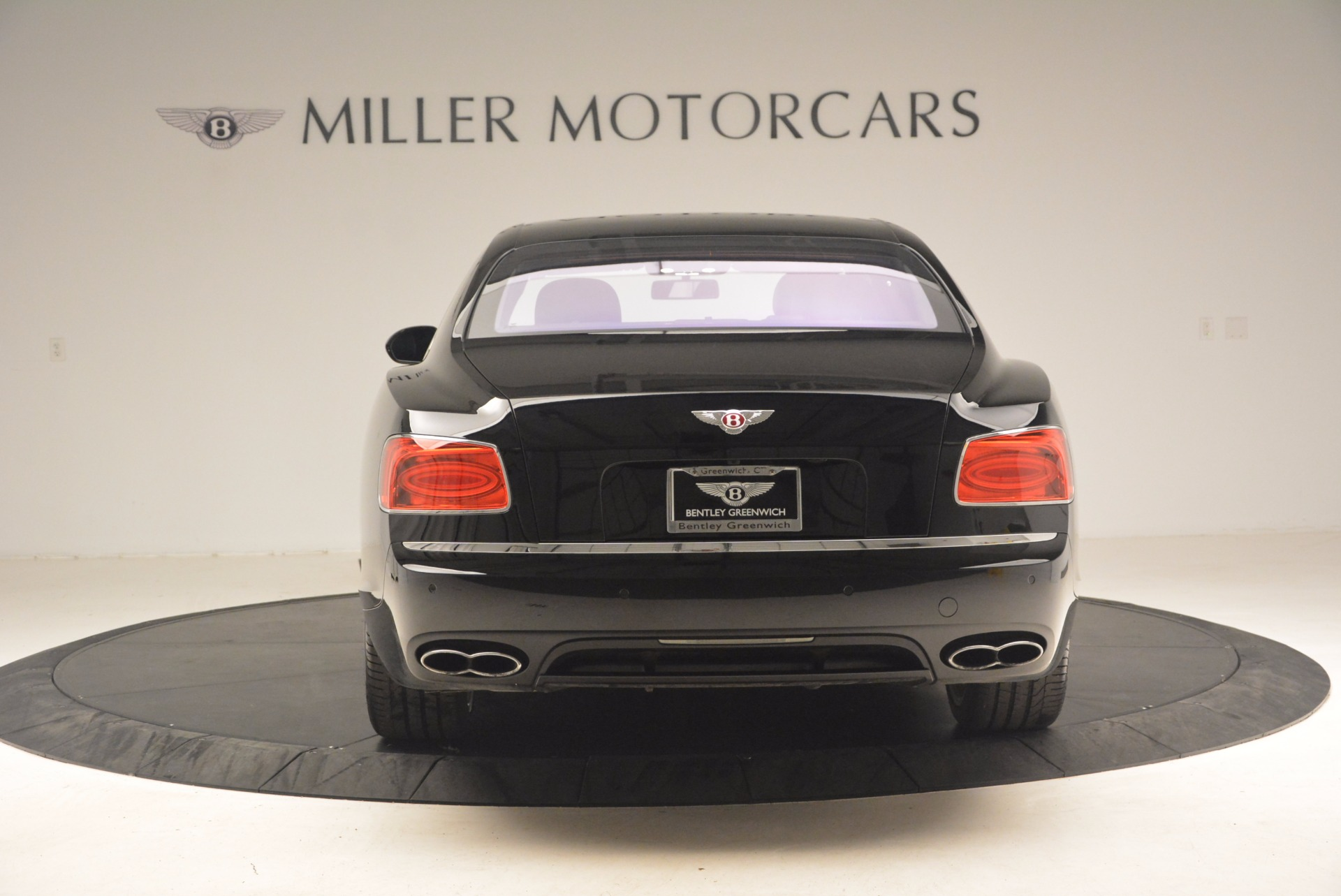 Used 2015 Bentley Flying Spur V8 For Sale In Greenwich, CT 1199_p6