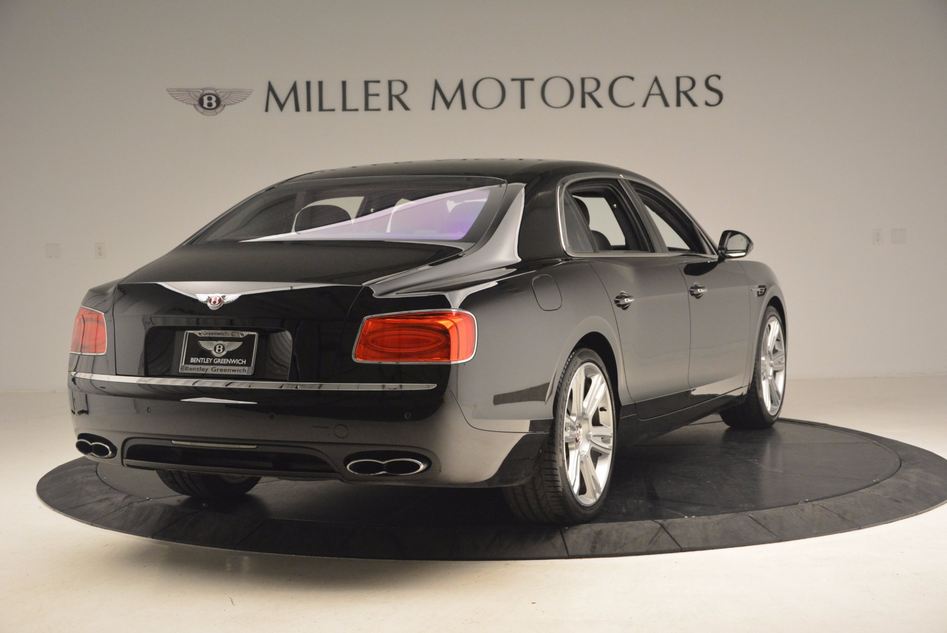 Used 2015 Bentley Flying Spur V8 For Sale In Greenwich, CT 1199_p7