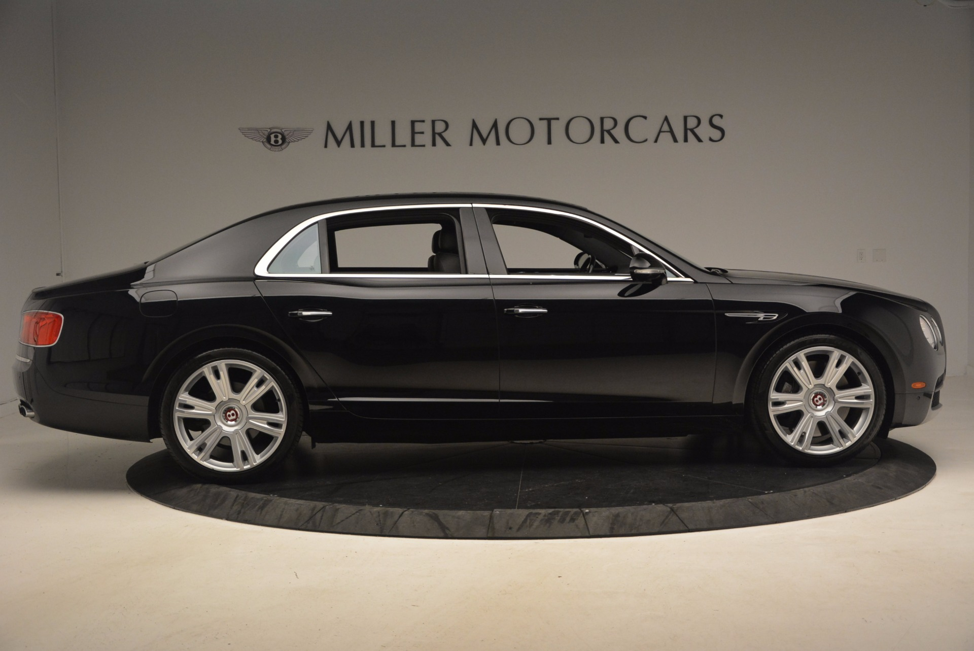 Used 2015 Bentley Flying Spur V8 For Sale In Greenwich, CT 1199_p9