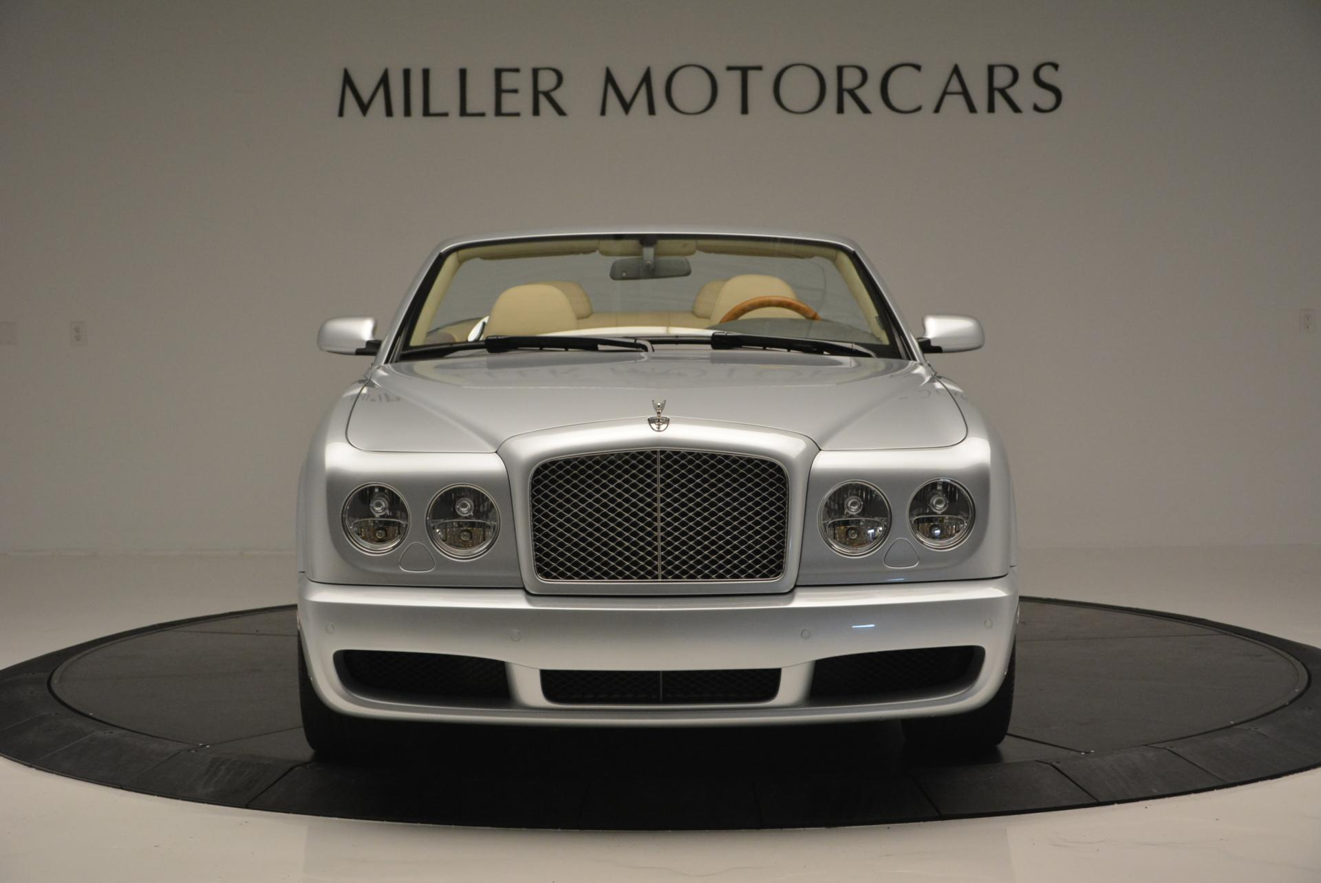 Used 2008 Bentley Azure  For Sale In Greenwich, CT 12_p14
