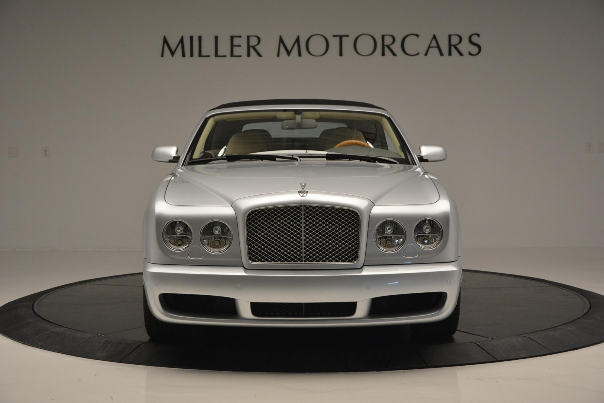 Used 2008 Bentley Azure  For Sale In Greenwich, CT 12_p15