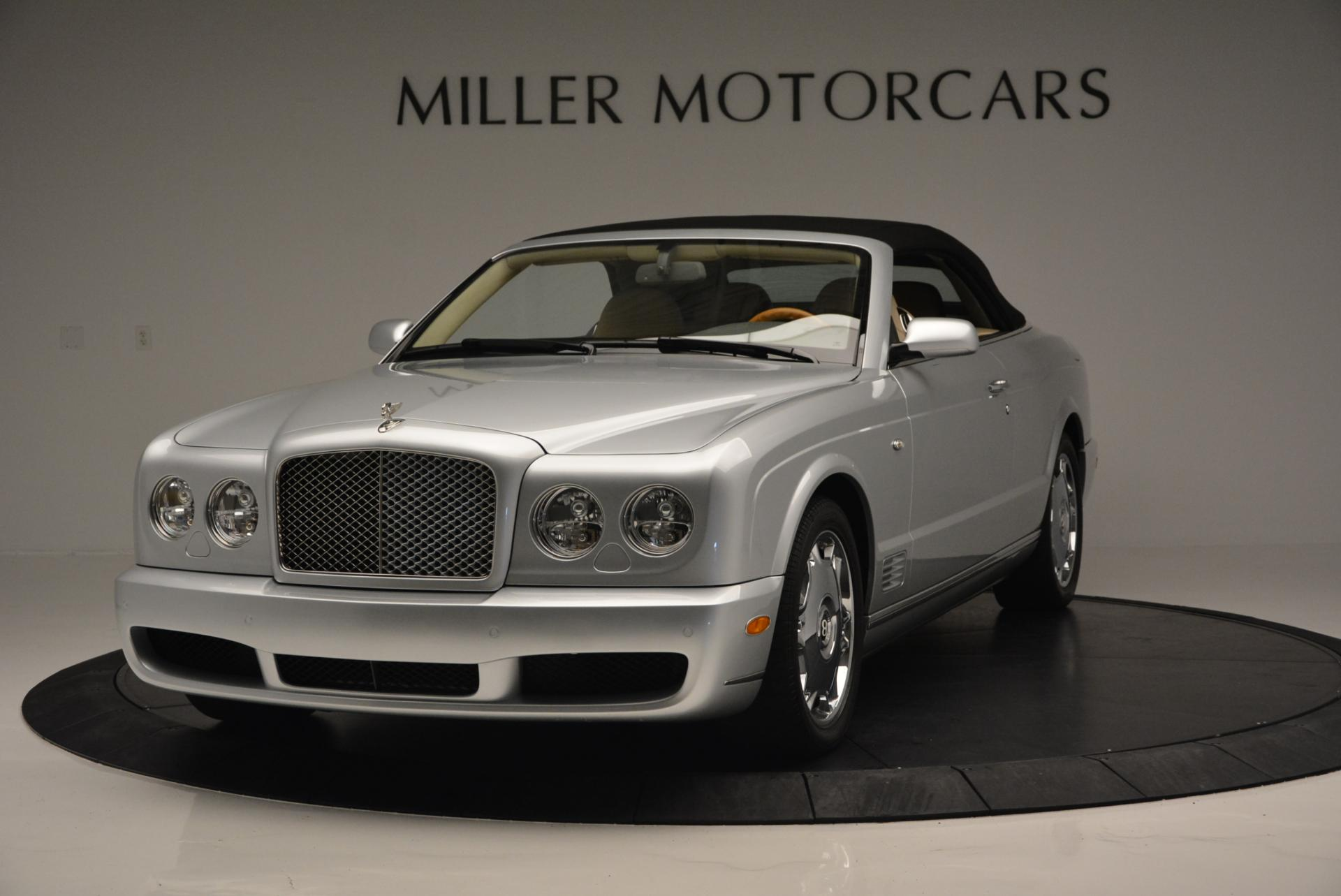 Used 2008 Bentley Azure  For Sale In Greenwich, CT 12_p16