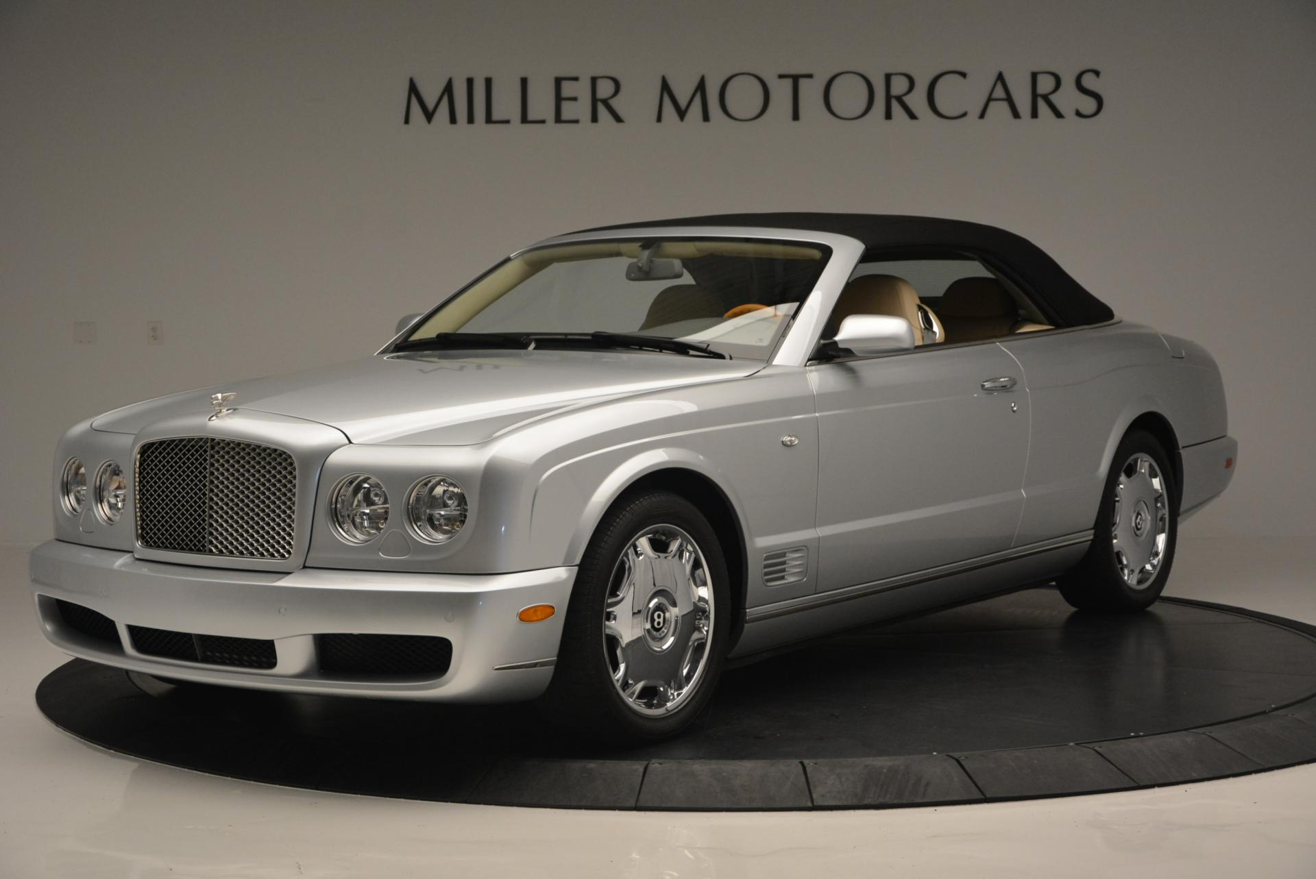 Used 2008 Bentley Azure  For Sale In Greenwich, CT 12_p17