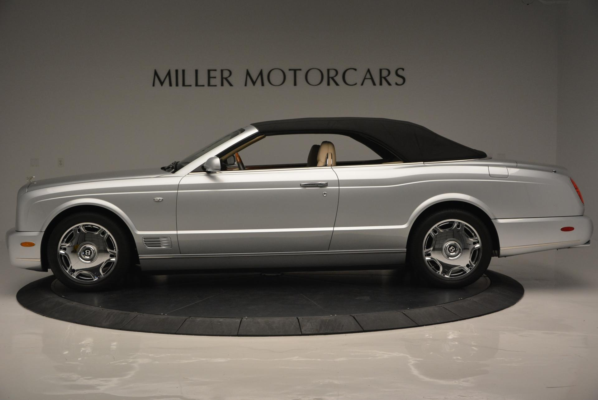 Used 2008 Bentley Azure  For Sale In Greenwich, CT 12_p19
