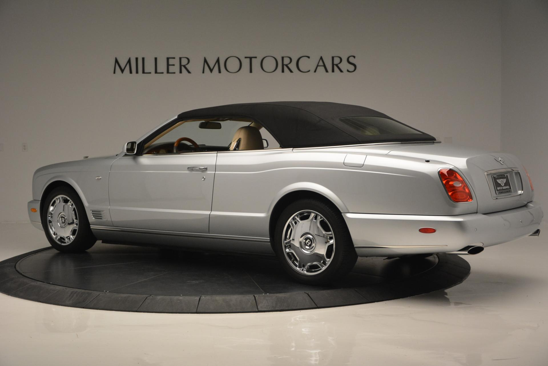 Used 2008 Bentley Azure  For Sale In Greenwich, CT 12_p20