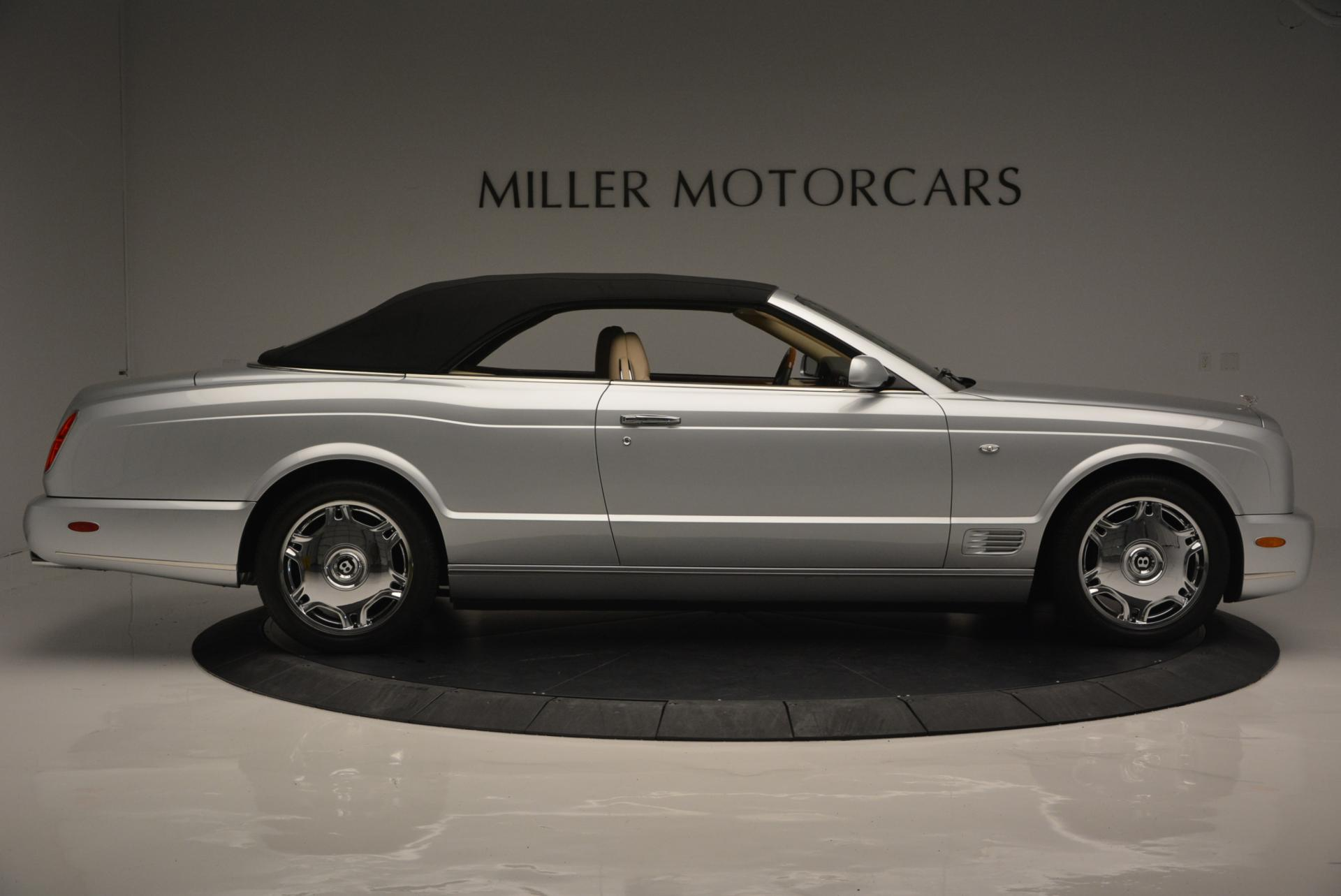 Used 2008 Bentley Azure  For Sale In Greenwich, CT 12_p26