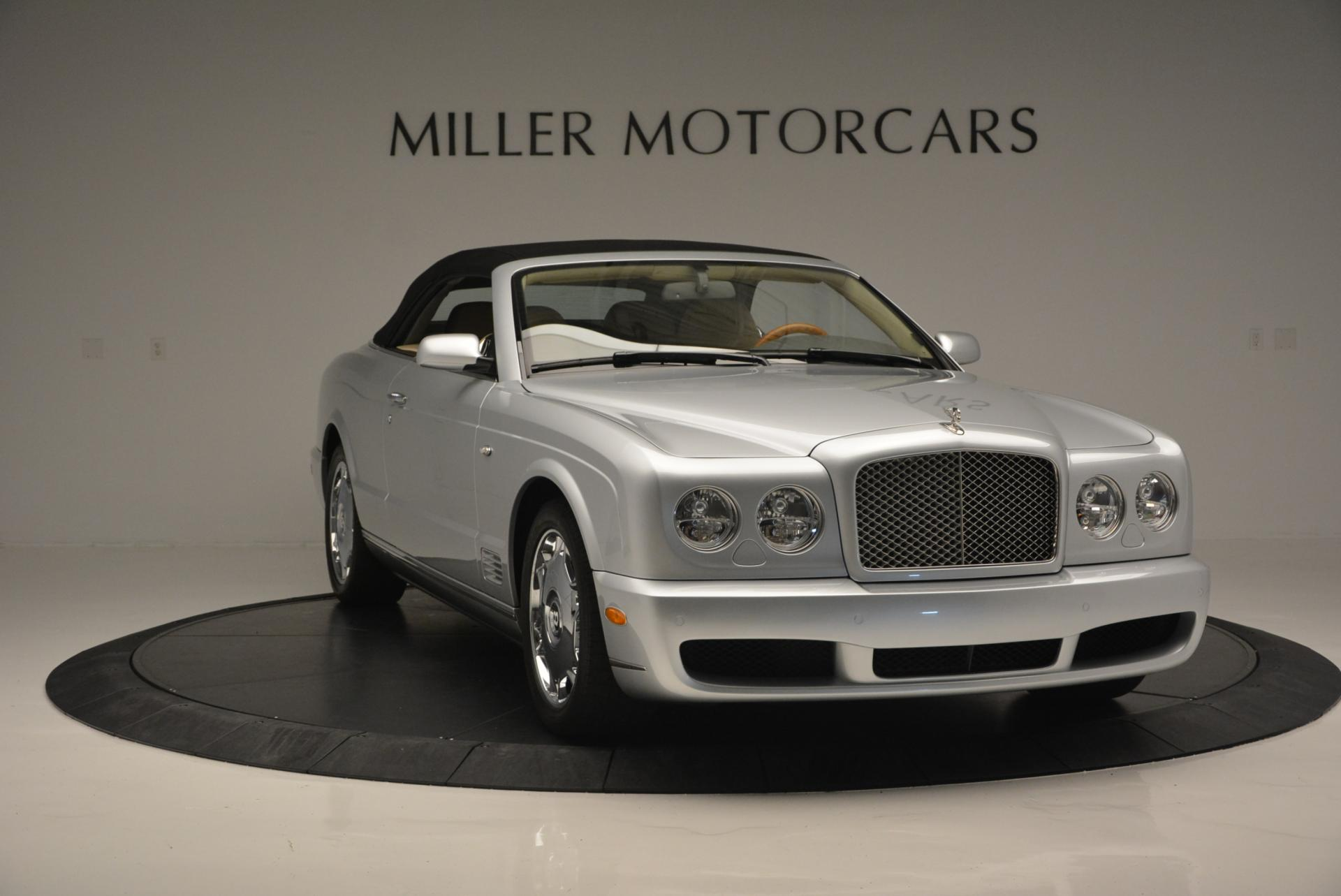 Used 2008 Bentley Azure  For Sale In Greenwich, CT 12_p29