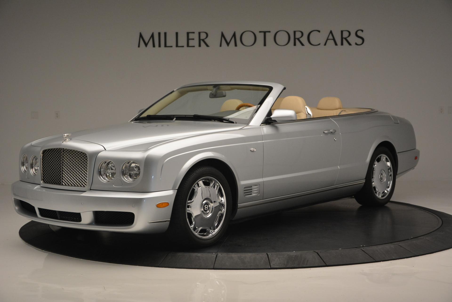 Used 2008 Bentley Azure  For Sale In Greenwich, CT 12_p2
