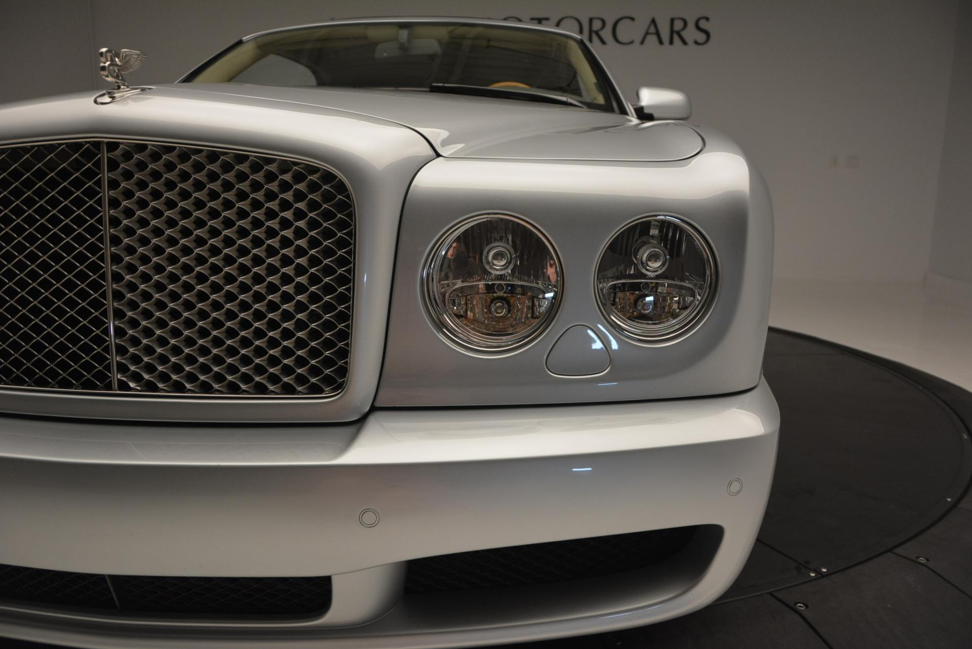 Used 2008 Bentley Azure  For Sale In Greenwich, CT 12_p31