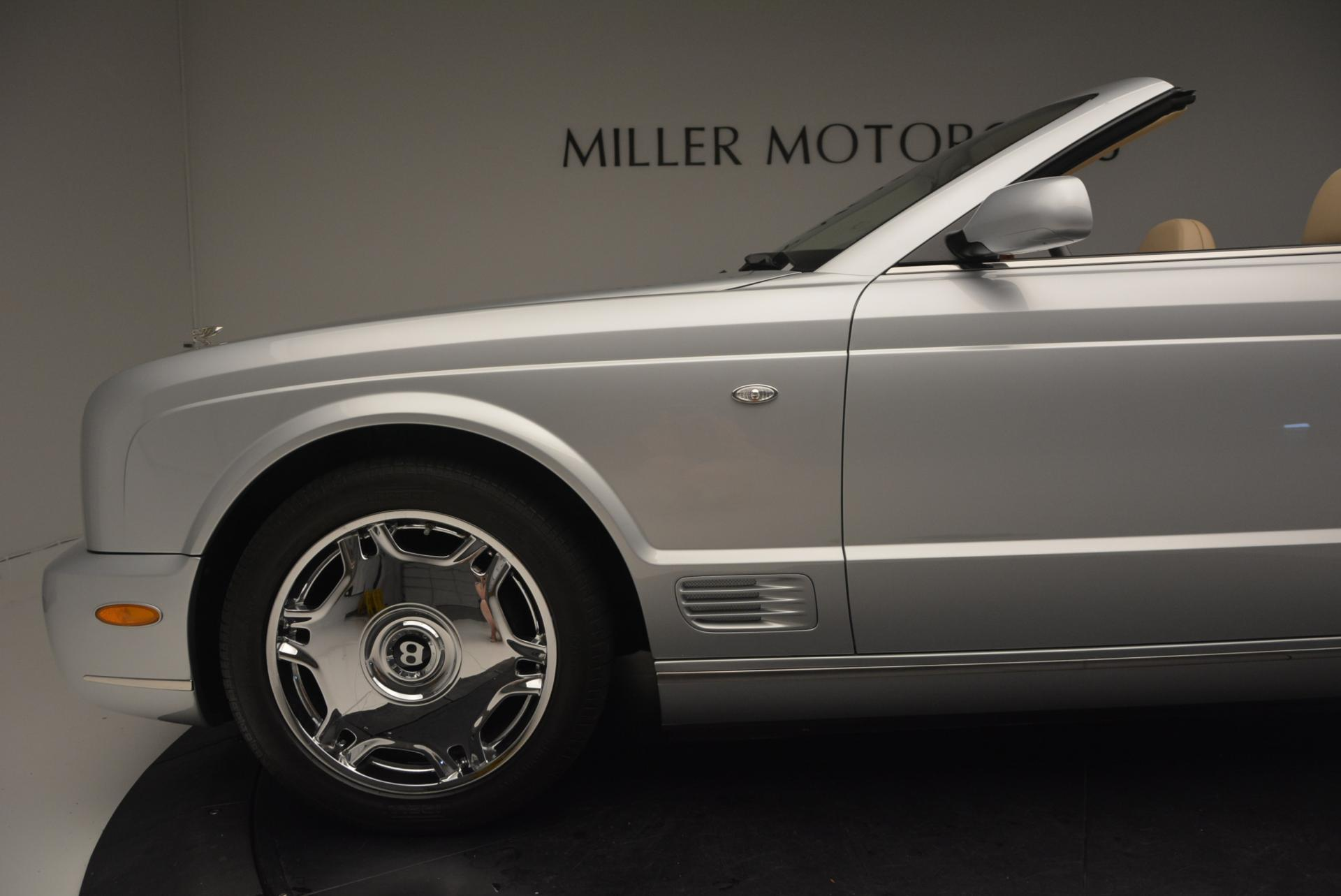 Used 2008 Bentley Azure  For Sale In Greenwich, CT 12_p34
