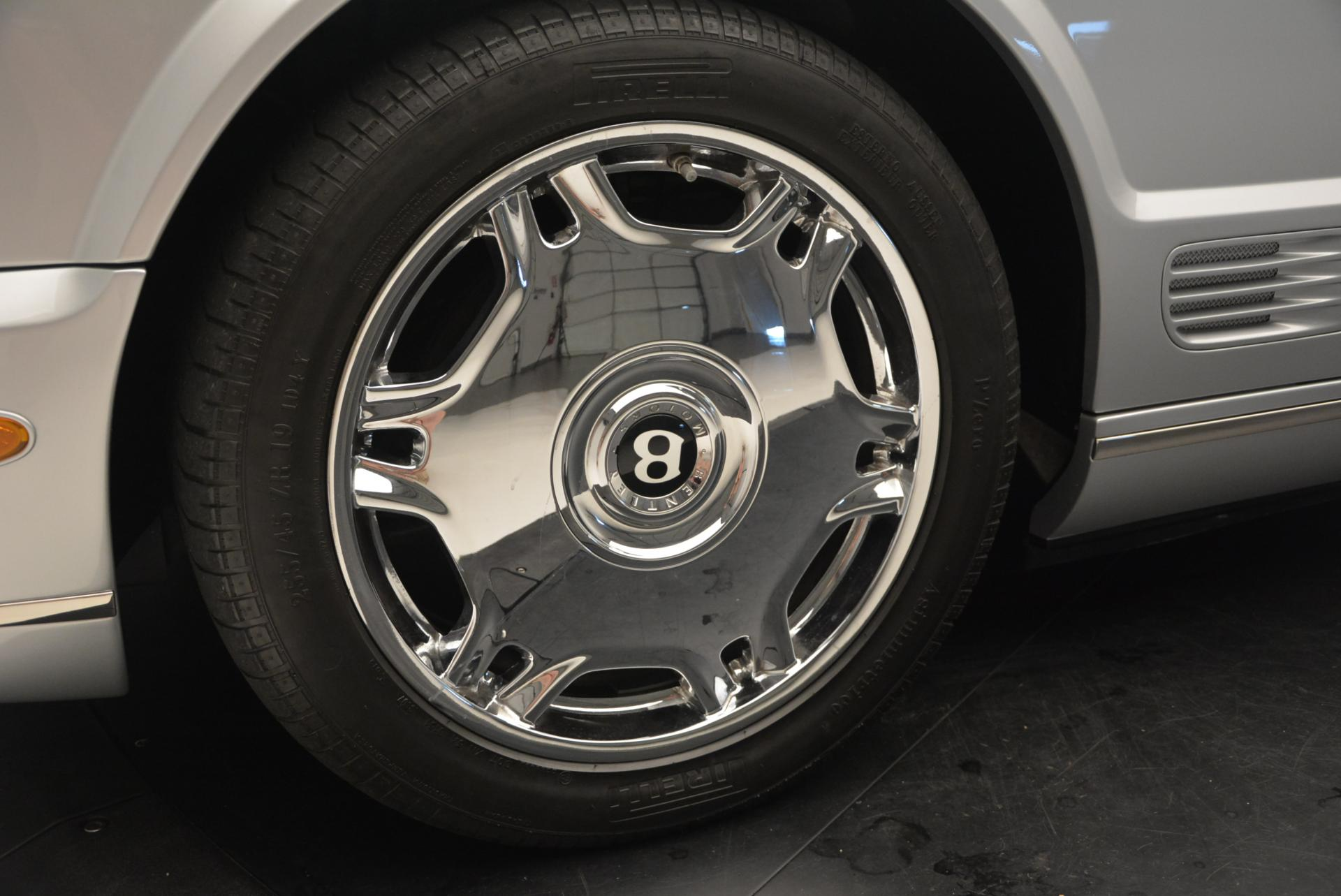 Used 2008 Bentley Azure  For Sale In Greenwich, CT 12_p35