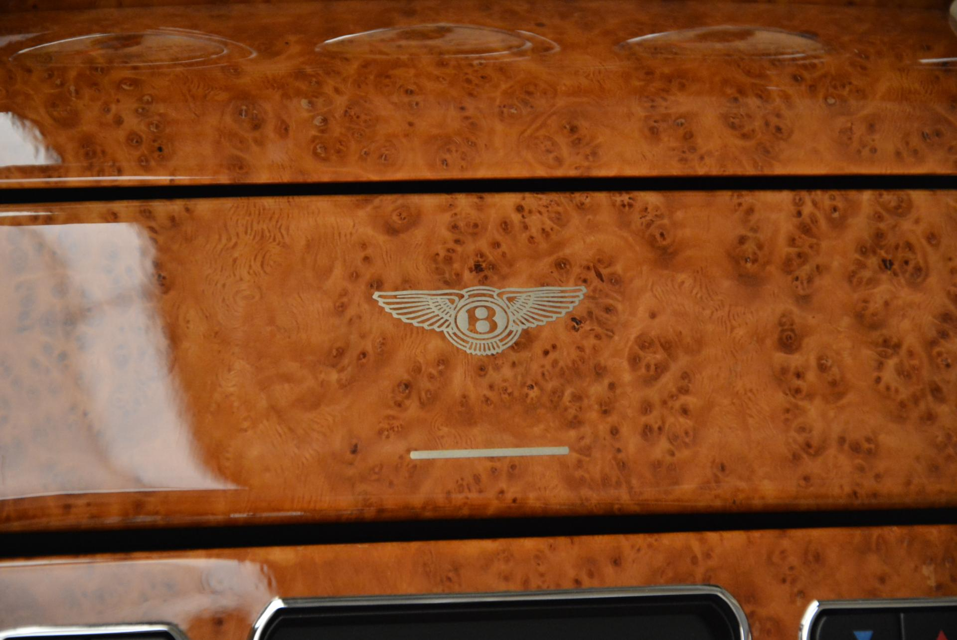 Used 2008 Bentley Azure  For Sale In Greenwich, CT 12_p47