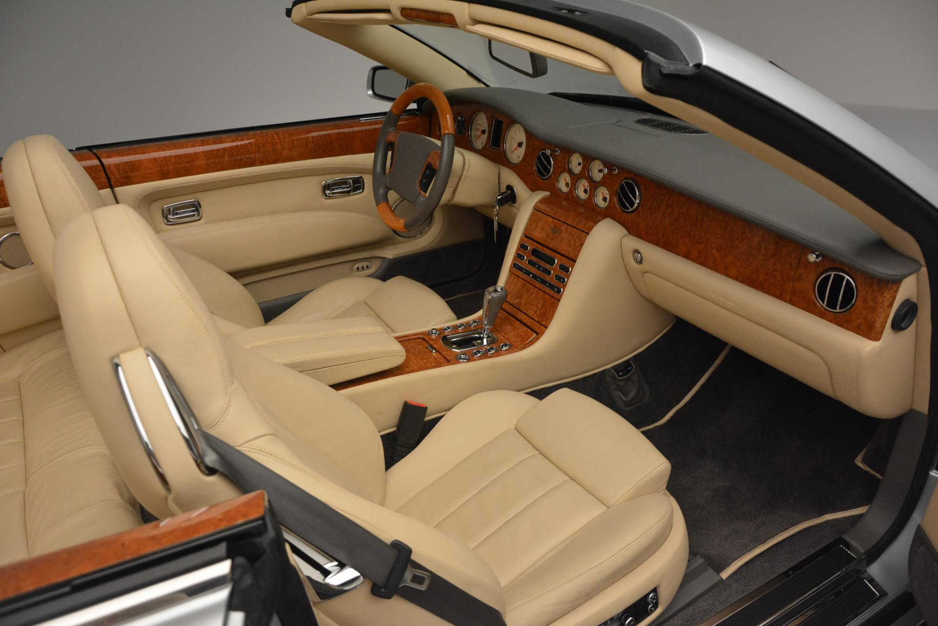 Used 2008 Bentley Azure  For Sale In Greenwich, CT 12_p50