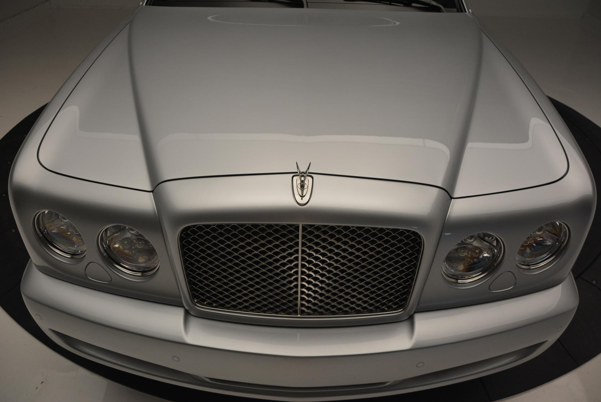 Used 2008 Bentley Azure  For Sale In Greenwich, CT 12_p59