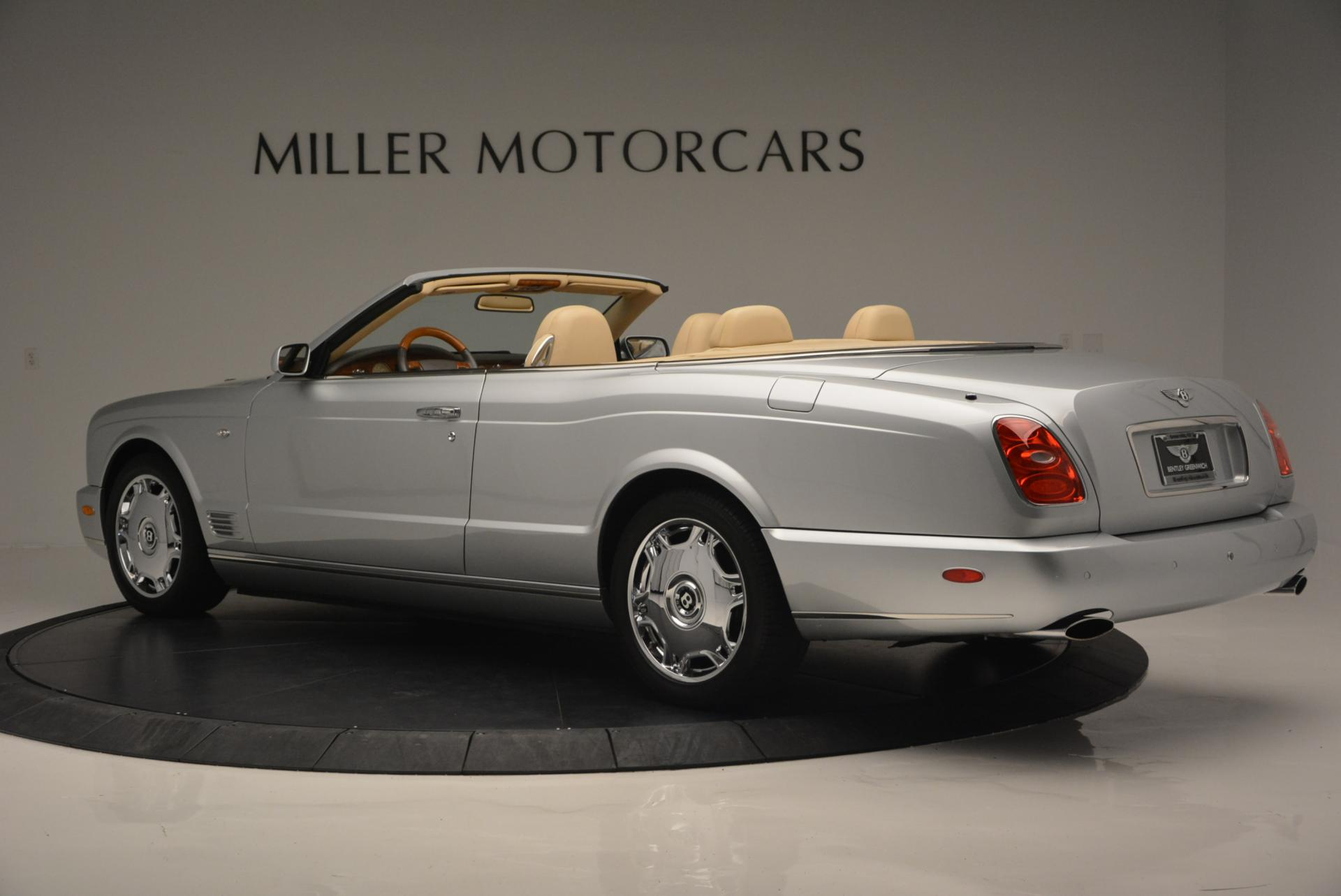 Used 2008 Bentley Azure  For Sale In Greenwich, CT 12_p5