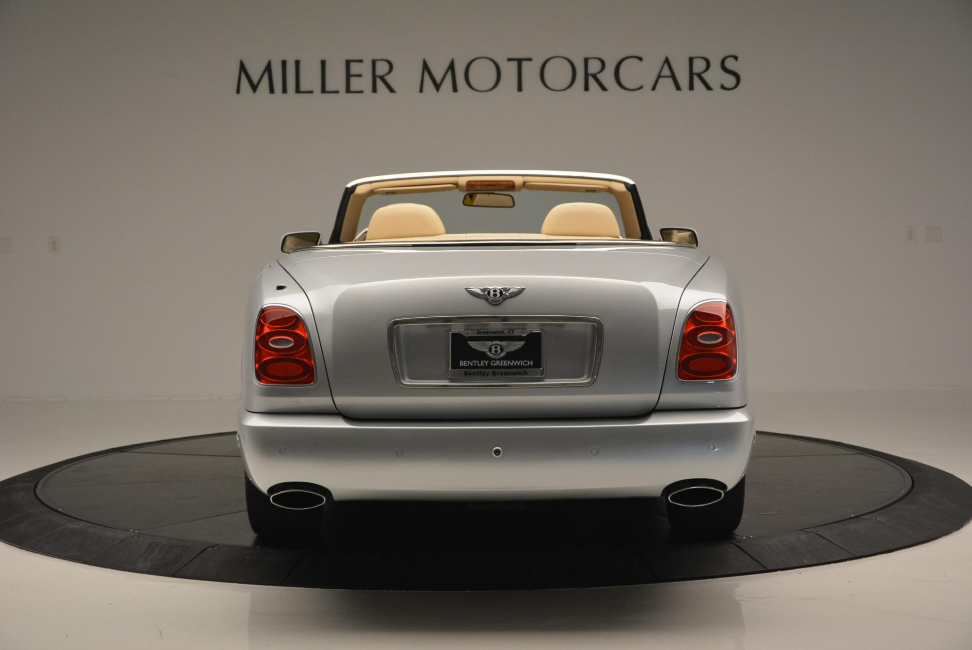 Used 2008 Bentley Azure  For Sale In Greenwich, CT 12_p7