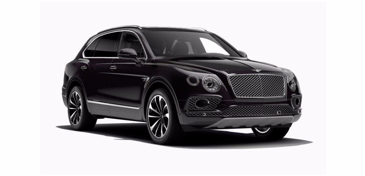 Used 2017 Bentley Bentayga W12 For Sale In Greenwich, CT 1204_main
